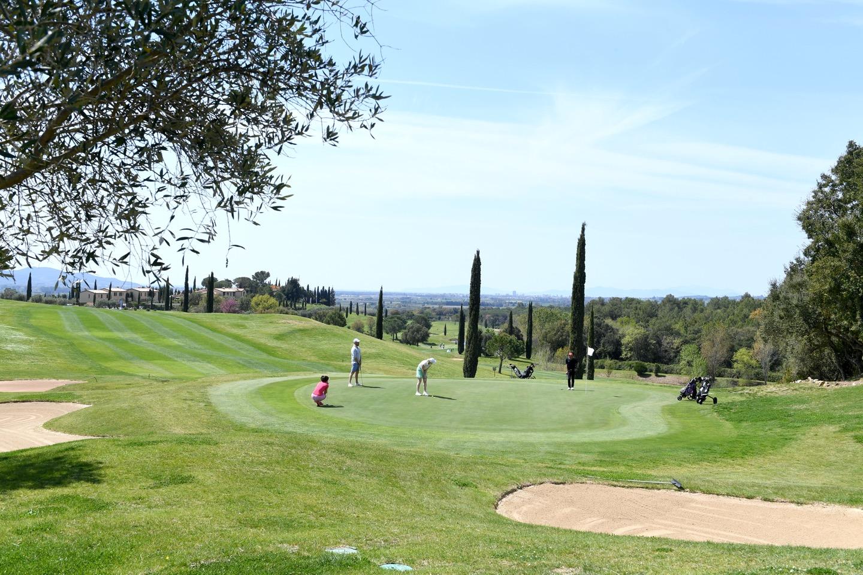 Golf-Turniere